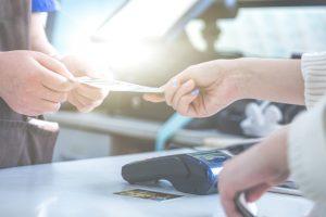 EET evidence tržeb terminál platba kartou